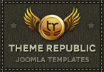 ThemeRepublic - Joomla and Wordpress Themes